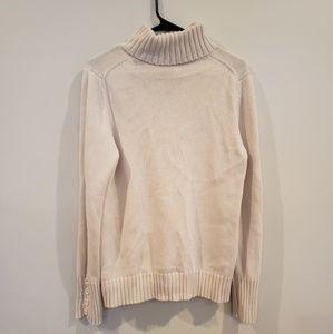 Loft Turtleneck Sweater